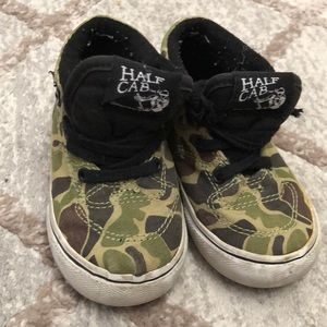 VANS toddler sneakers